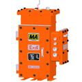 蓄电池电机车用隔爆型调速器-2.5吨外部