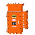 蓄电池电机车用隔爆型调速器-12吨外部