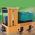 蓄电池式永磁同步电机车(2.5吨)