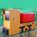 蓄电池式永磁同步电机车(5吨)