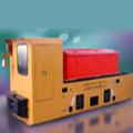 蓄电池式永磁同步电机车(8吨)