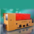 蓄电池式永磁同步电机车(12吨)
